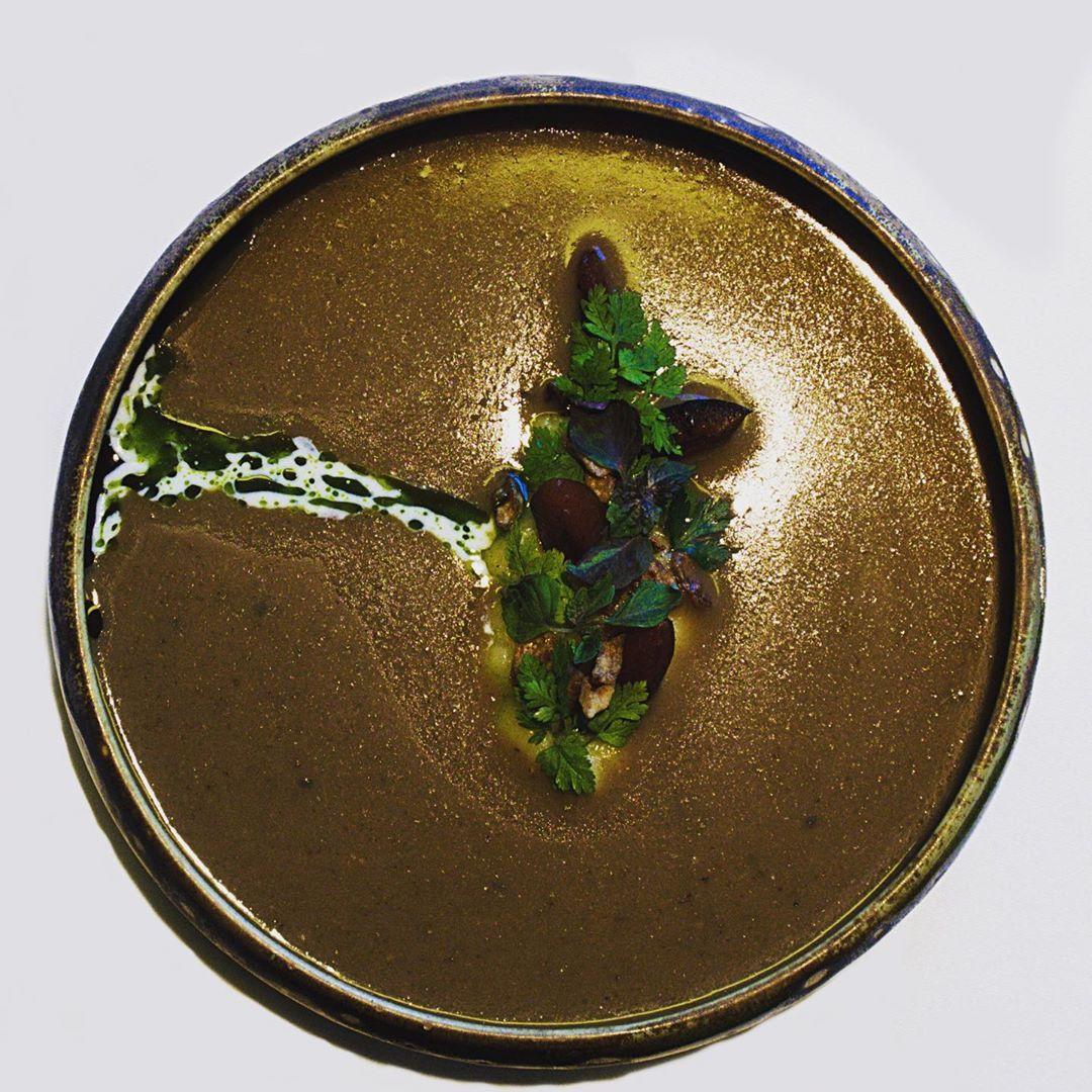 Żur grzybowy zoliwą majerankową igryczany serniczek zrokitnikiem .?:) jutro nalunch w#platterbykarolokrasa:)  #s…