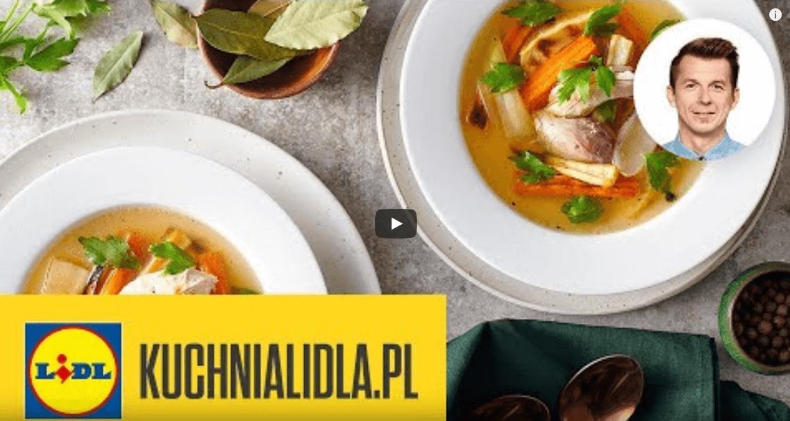 NAJLEPSZY ROSÓŁ | Karol Okrasa & Kuchnia Lidla