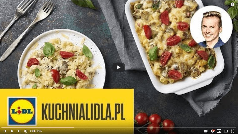 MAC & CHEESE NA2 SPOSOBY 🍴 | Karol Okrasa & Kuchnia Lidla