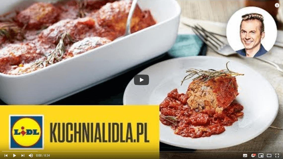 GOŁĄBKI BEZ ZAWIJANIA 🍴 | Karol Okrasa & Kuchnia Lidla
