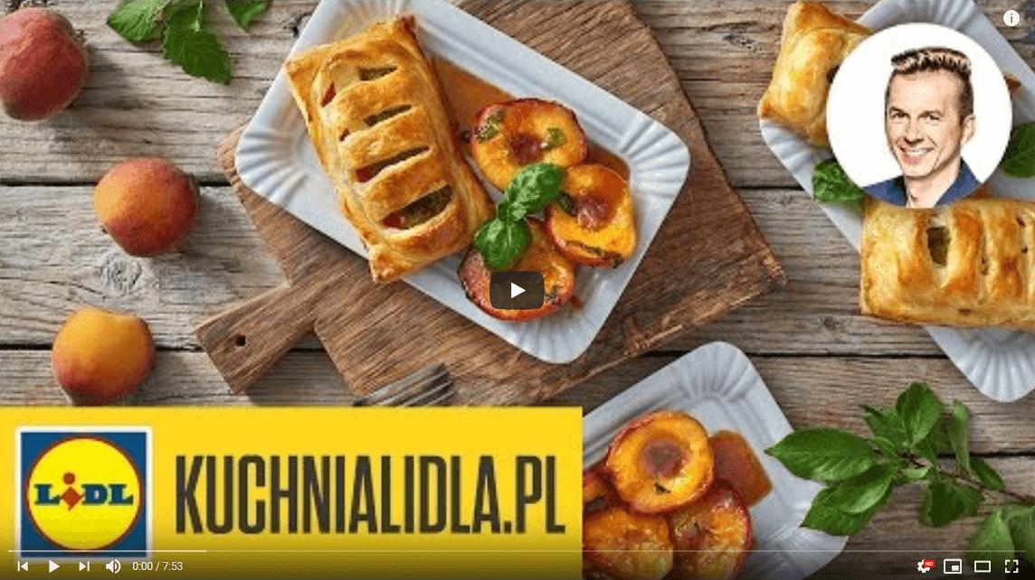 Eskalopki zindyka wcieście francuskim – Karol Okrasa – Przepisy Kuchni Lidla