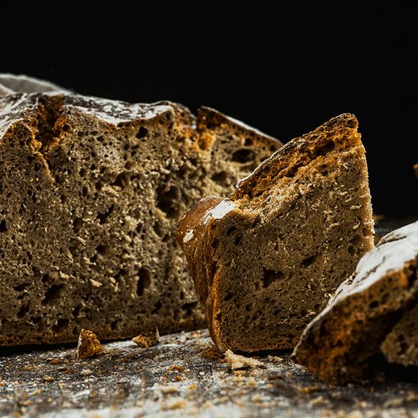 Dla tych, którzy pieką chlebki